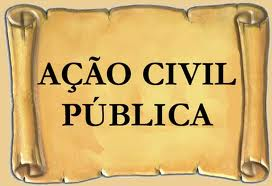 ação civil publica