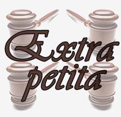 extrapetita