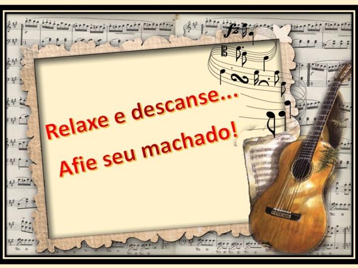 Afiar Machado