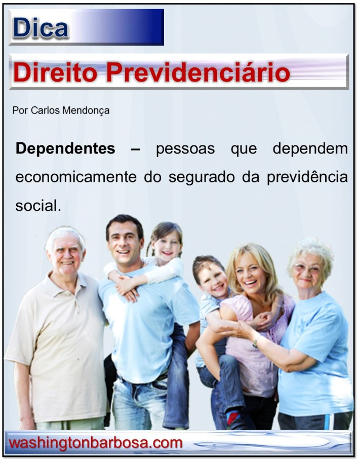Previdenciário
