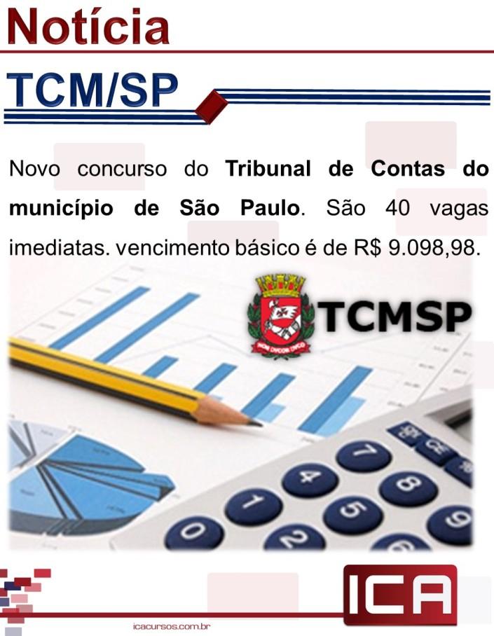 TCM ICA